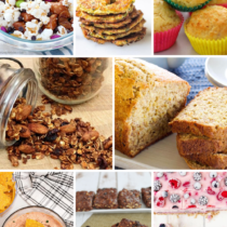 10+ Back To School Snack Ideas Meal Prep Recipes.